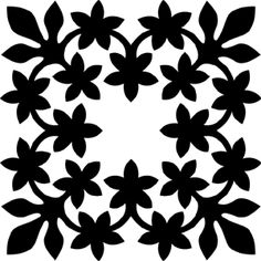 hawaiian quilting - - Brown Paper Packages ... Hawaii is one of ... : hawaiian quilting patterns - Adamdwight.com