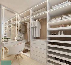 Luxury Closet Design & High End Closet Systems Closet Design Tool, Custom Closet Design, Walk In Closet Design, Bedroom Closet Design, Room Ideas Bedroom, Closet Designs, Deep Closet, Wardrobe Room, Dressing Room Design