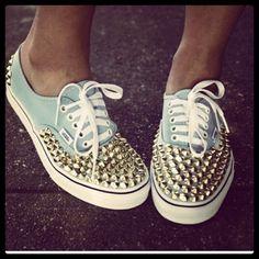 Glitter & Heels