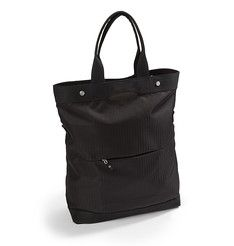 Simple Tote - Recycled Polyester Tote Bag - Nau.com
