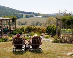 Day #2 of Virginia Wine Country in pictures, celebrating Virginia Wine Month - all month long! http://vawineinmypocket.com/article/virginia_wine_country_photo--day_virginia_wine_month