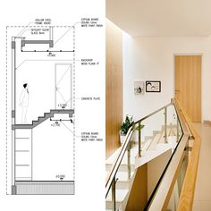 A House Full of Flowy and Playful Spaces | Aaksen Responsible Architecture - The Architects Diary Sun Path, Passive House, Second Floor, Facade, No Response, Master Bedroom, Interior Design, Architecture, Gallery