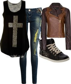 """""""fun"""" by mckenzie97 on Polyvore"""