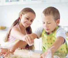 ¿Cómo hacer que tus hijos ayuden en casa?