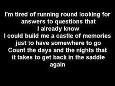 ▶ Blaze Foley 'Clay pigeons' with lyrics.