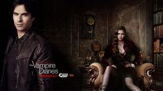 The Vampire Diaries Season-4 1080p HD Wallpaper Movies