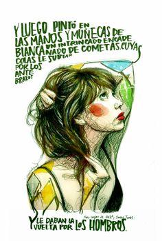 Paula Bonet                                                                                                                                                                                 Más
