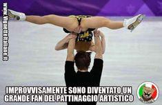 – L'alzata olimpionica