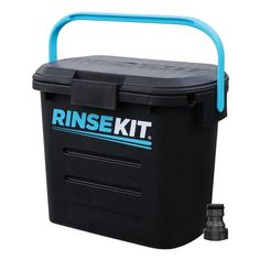 RinseKit RinseKit Hot Water Bundle
