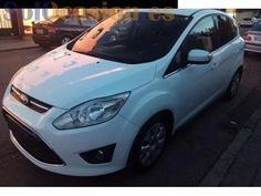 FORD - C-MAX 1. 6 TDCI TREND 115