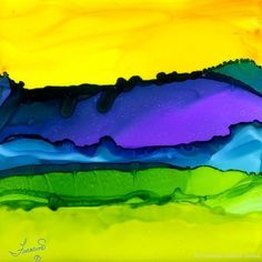 Free Online Class: Alcohol Inks Basics Welcome to this free class. This class…
