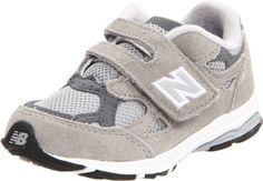 New Balance KV990 Hook and Loop Running Shoe (Infant/Toddler),Grey,8.5 XW US Toddler New Balance,http://www.amazon.com/dp/B005Q63V22/ref=cm_sw_r_pi_dp_ghvQsb0T0XB5EWQJ