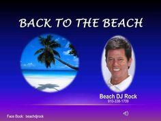 Beach DJ Rock Intro So Unhappy-Little Mack Simmons