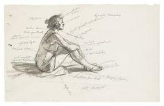 Hopper Drawing | Whitney Museum of American Art