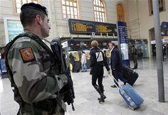 La France tente de parer la menace terroriste après le Mali - http://www.andlil.com/la-france-tente-de-parer-la-menace-terroriste-apres-le-mali-78383.html