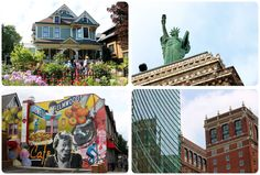 10 Surprising Facts about Buffalo, New York. And maybe under appreciated by some of us from Western New York :)