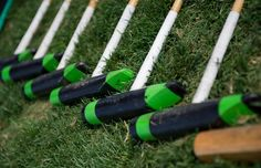 Polo Mallets, at Windsor Charity Cup