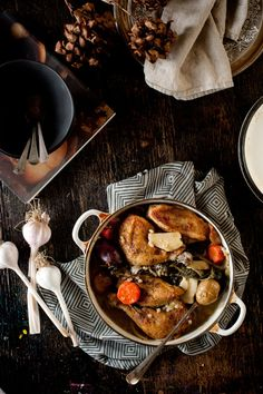 A Winter Supper to Revive and Restore – Nigel Slater – Appetite  The Marion Housebook
