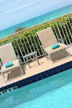 The Beach on Longboat Key, Florida. On the beach, modern accommodations, great Longboat Key location.