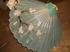 oriental-bamboo-umbrella-vintage-aqua