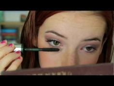▶ UD Naked Palette Look - virgin, sidecar and hustle