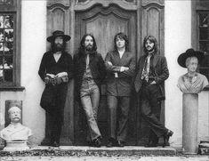 August 22, 1969: The Beatles' Final Photo Shoot | Brain Pickings