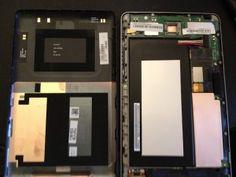 Brad's Blog   Nexus 7: Anticipation/Actualization/Aftermath Part 3