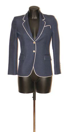 GUCCI Blazer Product Page, Signature Style, Gucci, Brand New, Blazer, Elegant, Vintage, Lush, Classy