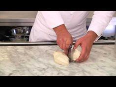 Těsto na pizzu - YouTube