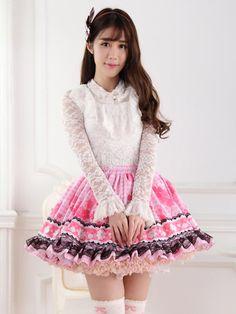 2d841dc1e 1311 Best Lolita Fashion, Lolita Dress images in 2019 | Lolita ...