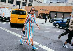 NYFW Day 1: Street Style Looks – FASHION WONDERER