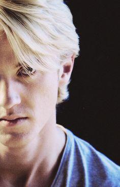 Draco. (Also known as Tom Felton)