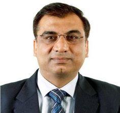 Havells India senior vice president (IT & Finance) Vivek Khanna