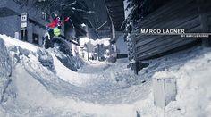 Urban #city #urbanriding #ski