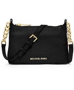 5061dddca7 MICHAEL Michael Kors Bedford Crossbody - Handbags Accessories - Macys  Shared by Career Path Design