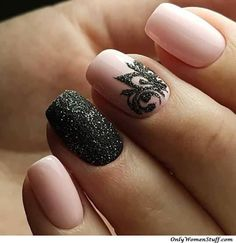 Top 100 Latest Nail Art Designs Gallery closest to your heart