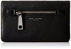Marc Jacobs Gotham City Slgs Leather Strap Wallet Review