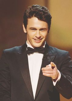 James Franco                                                                                                                                                                                 More