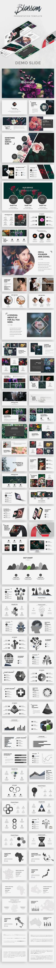 Gallia creative powerpoint template ppt pptxagency presentation buy blossom creative powerpoint template by on graphicriver features 95 unique slides aspect ratio no more broken images easy and fully editable in ccuart Gallery