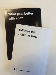 15 Cards Against Humanity Combos All 90s Kids Will Appreciate