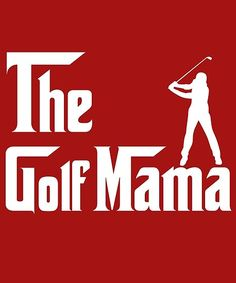 Happy Mother's Day Golf Club Fitting, Royal Red, Golf Lessons, Golf Accessories, Golf Outfit, Golf Ball, Happy Mothers Day, Golf Clubs, Game