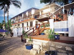 Lone Star Hotel, St James, Barbados uploaded by Butterfly Residential, via Flickr