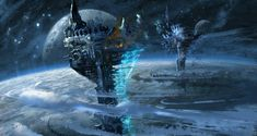 What Are Your Favorite Concept Art Pieces Of The Imperium? | Page 22 | Warhammer 40,000: Eternal Crusade - Official Forum