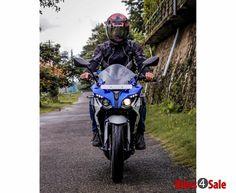 2017 Pulsar RS 200 Test Drive Report - Bikes4Sale Bike Photo, Custom Photo, Driving Test, Picsart, Photo Galleries, Gallery, Motorbikes, Roof Rack