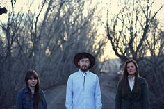 Q&A: Brady Parks of the National Parks | Planet Stereo Live
