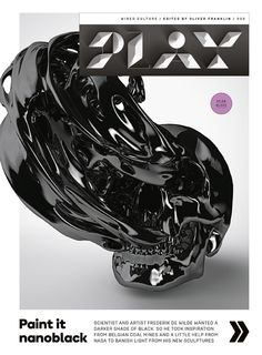 Creative Review - Wired redesigns