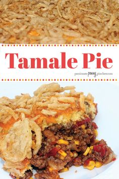 Tamale Pie. Passionate Penny Pincher is the #1 source printable & online coupons! Get your promo codes or coupons & save.