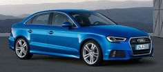 2017 Audi A3 Redesign, Release Date, Price, Photos - New Car Rumors