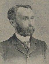 Des biographies et des Hommes: Adolphe Poisson