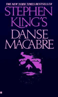 stephen+king+novels   Stephen King Books - Stephen King's Danse Macabre